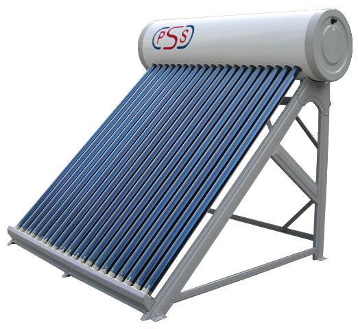 Pannello Solare Termico Integrato : Vendita on line pannelli solari termici tubi heat pipe kit